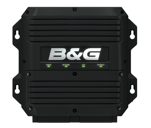 B&G H5000 CPU