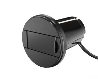 MI10 Card Reader for B&H Zeus2 Glass Helm