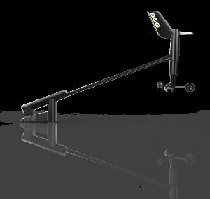 WS320 vindsensor