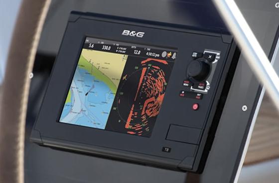 Zeus Touch Software Update - GPS Week Rollover | B&G